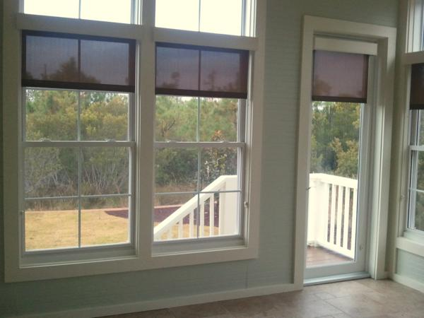 Gallery Window Blinds Shades Shutters Photos in Fort Worth TX